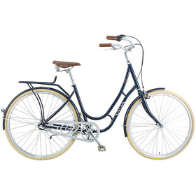 Viva Bikes Juliett Entry Women dark blue